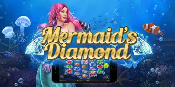 สล็อต Mermaids